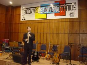 Encontro Universitario 033