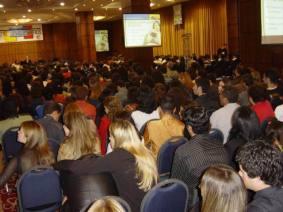 Encontro Universitario 034